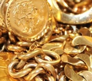 pezzi oro